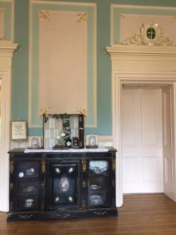 the vintage wedding fairy - killashee house styling